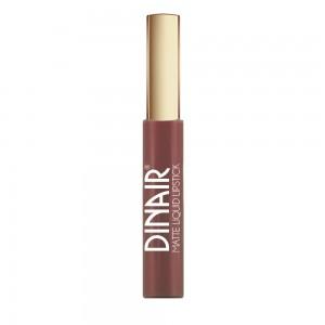 Dina - Lip Colair - Matte Liquid Lipstick