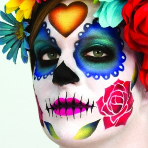Day of the Dead Collection .27 fl oz