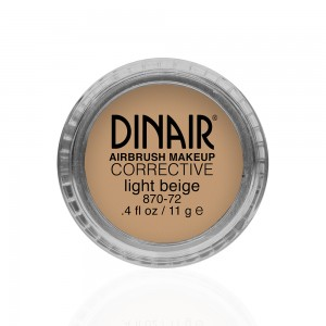 Under Eye Concealer, Light Beige