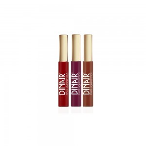 Luxury - Lip Colair - Matte Liquid Lipstick Collection