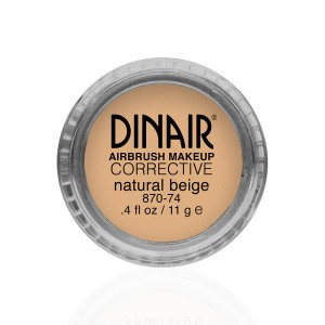Under Eye Concealer, Natural Beige