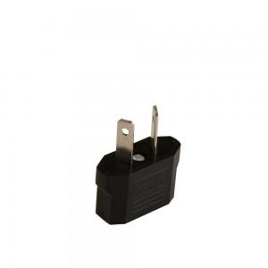 AUS Plug Adapter – Push On