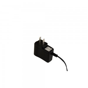 Go Power Adapter, USA plug, 12.6vdc (Input 100-240~50/60hz)