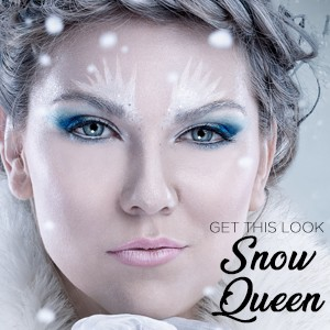 Snow Queen Color Collection