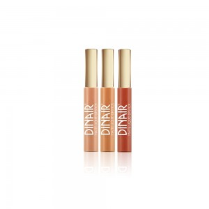 The Nudes - Lip Colair - Matte Liquid Lipstick Collection