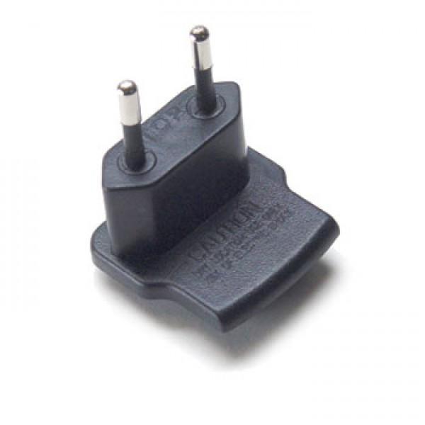 Euro Plug Adapter – Snap-on