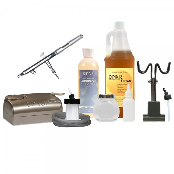 Airtan Lite - Standard System Kit