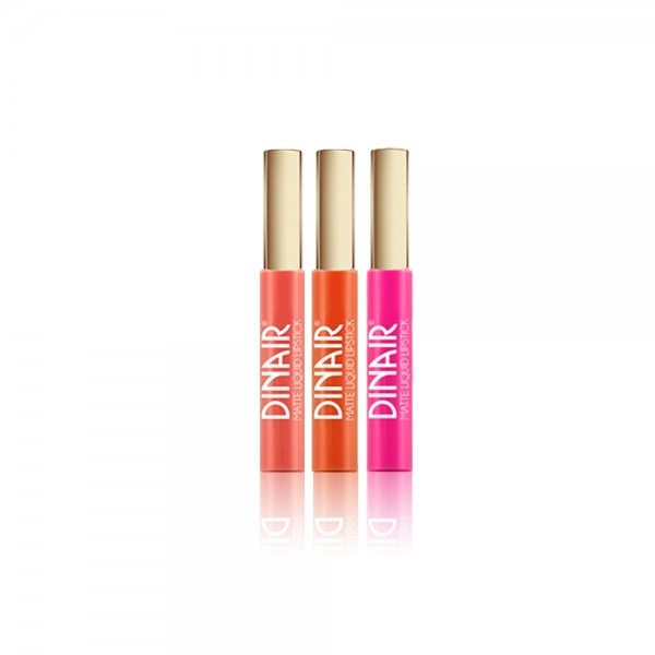 Electric Punch - Lip Colair - Matte Liquid Lipstick Collection