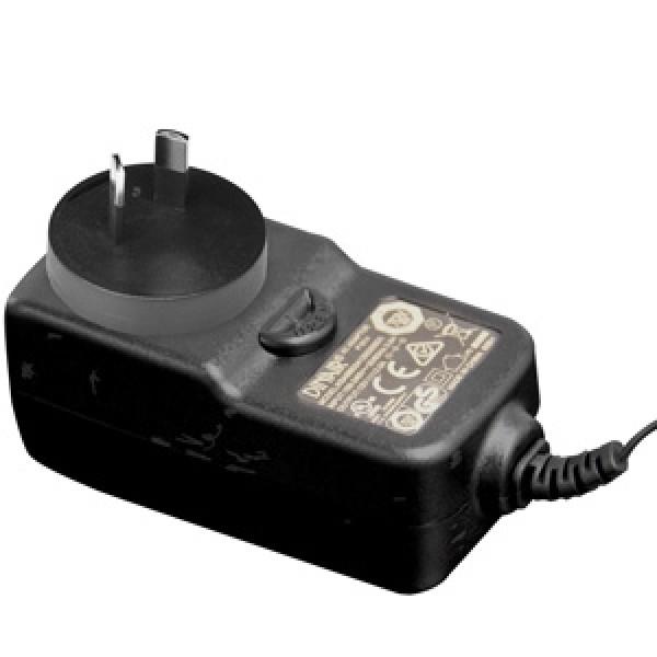AC Adaptor Plug Choice Australia (Snap On)