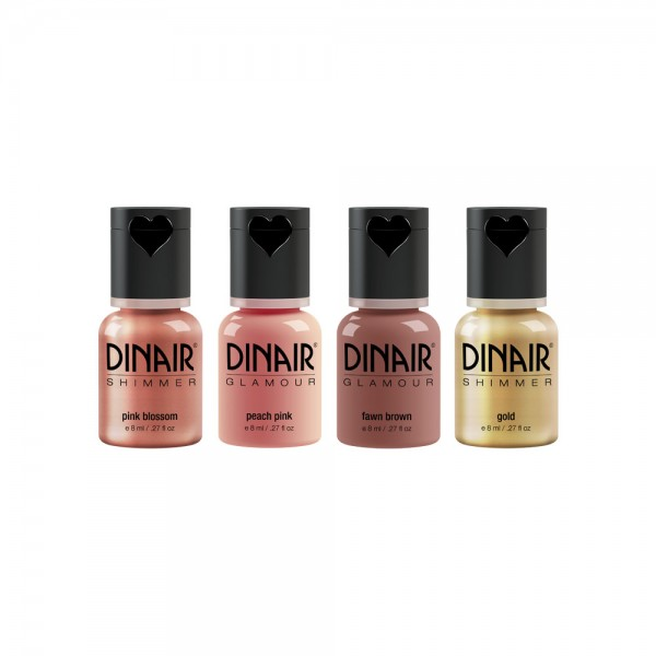 Pink Blossom Collection .27 fl oz