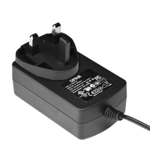 AC Adaptor Plug Choice UK (Snap On)