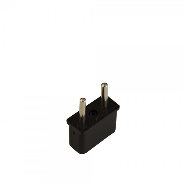 Euro Plug Adapter – Push On