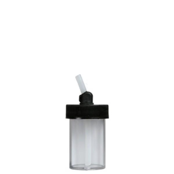 Plastic Rinse Jar