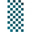 Checkered - Stencil by Dinair