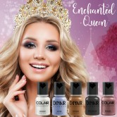 Enchanted Queen Color Collection