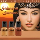 Saharan Sunset Collection