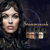 Steam Punk Color Collection