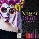 Sugar Skull Color Collection