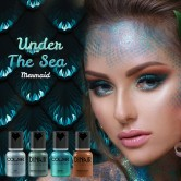 Under The Sea Color Collection