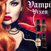 Vampi Vixen Color Collection