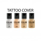 Xtreme Matte Tattoo Cover Collection - Fair .27 fl oz
