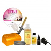 Tanning Airbrush Deluxe System