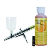 Tanning Airbrush Add-on Kit