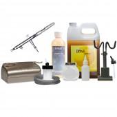 Airtan Spa Kit Spa Lite System Kit