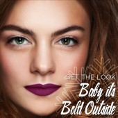 Baby It's Bold Outside Collection