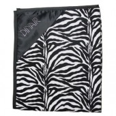 Bling Bag - Zebra Print