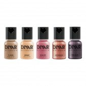 Dinair Bridal Collection  .27 fl oz