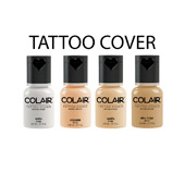 Xtreme Tattoo Cover Collection - Fair .27 fl oz