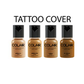 Xtreme Tattoo Cover Collection - Tan .27 fl oz