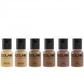Eyebrow PROfection Palette Collection - Colair 1/4oz