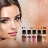 Fall Splendor Color Collection