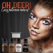 Oh Deer Color Collection