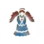 Angel - Stencil by Dinair