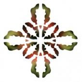 Prism - Stencil by Dinair