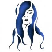 Starlet - Stencil by Dinair