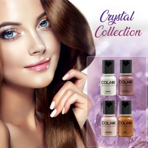 Crystal Color Collection
