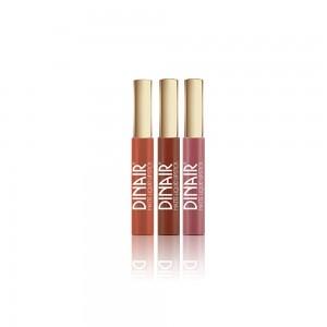 The Romantics - Lip Colair - Matte Liquid Lipstick Collection