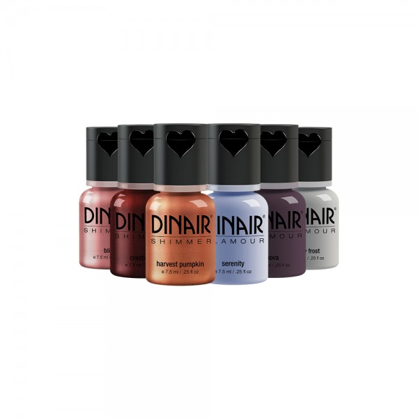 Fall in Love Collection .27 fl oz