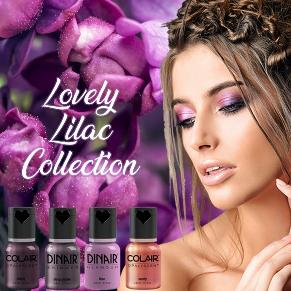 Lovely Lilac Collection