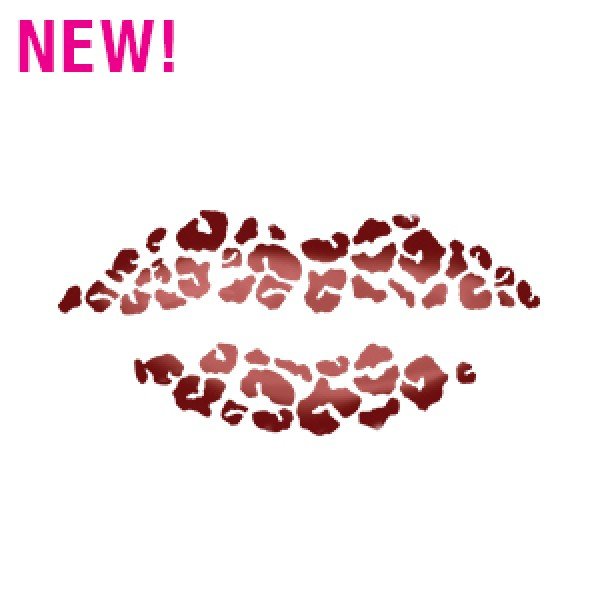 graphic about Lip Stencil Printable named Lip Stencil Printable Reputation