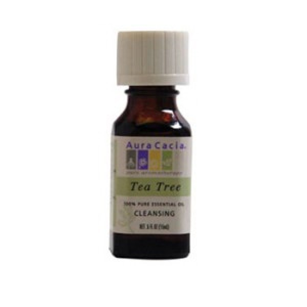 Tea Tree Oil 1 oz.