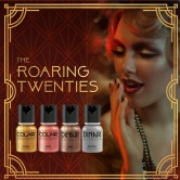 The Roaring Twenties Color Collection