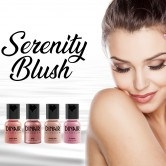 Serenity Blush Collection