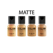 Matte Foundation Collection - Med .27 fl oz
