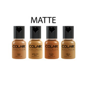 Matte Foundation Collection - Tan .27 fl oz