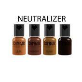 Camouflage-Neutralizer Collection - Dark .27 fl oz